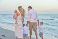 Sands Family  - Sanibel Island