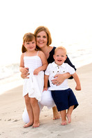 Powers Family - Captiva Florida Beach Photos - Captiva Florida