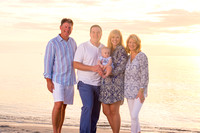 Madsen Family - Captiva Florida Beach Photos - Captiva Florida