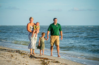 McKnight Family - Sanibel Island