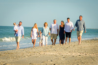 Koprowski Family Photos - Captiva Island Florida