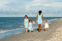 Killeen Family - Sanibel Island