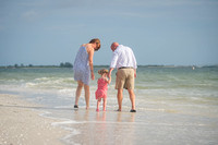 Plachno Family - Sanibel Island