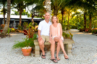 Silcox Family  - Sanibel Island