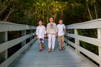 Hunter Family - Sanibel Florida