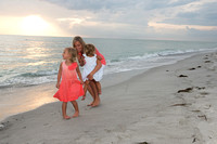 Gaydosz family - South Seas Resort - Captiva Florida