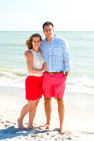 Sanibel and Captiva Island Family Beach Photos Easter 2014