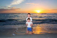 McKew Family - Sanibel Florida