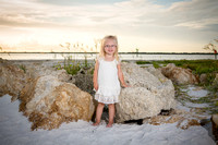 Lechelt Family - Fort Myers Beach