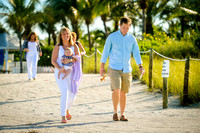 Murphy Family Photos - Captiva Island Florida