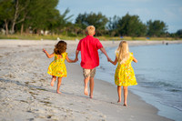 Neuman Family - Captiva Florida