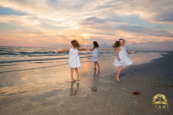 Bellistri Family - Sanibel Island Florida