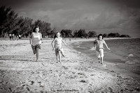 Young family - South Seas Resort - Captiva Florida