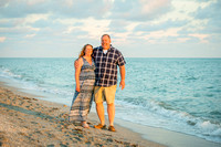 Wipperfuth Family - Sanibel Island