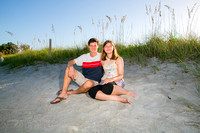 Teasley Family - Captiva