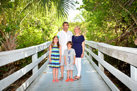 Polak Family  - Sanibel Island