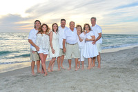 McLellan Family - Captiva