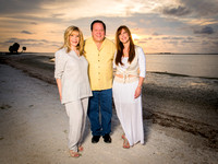 Diaz Norman Family - Sanibel Island Florida