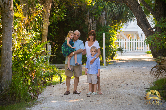 Castello Family - Sanibel Florida