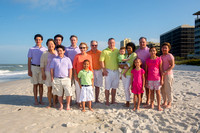 Bock Family - Naples Florida