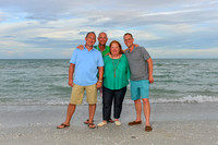 MIes Family  - Sanibel Island