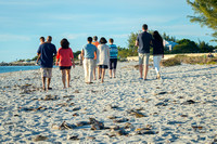 McWilliam Family - Sanibel Florida
